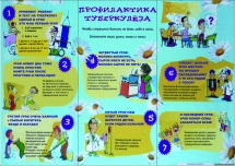 Памятка Профилактика туберкулеза1